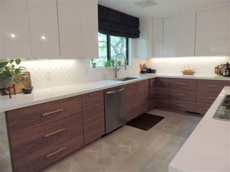 mid century modern kitchen cabinets best 25 modern ikea kitchens ideas on pinterest ikea