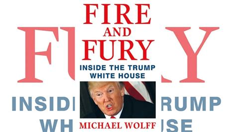 summary and fury inside the white house by michael wolff books el secretario de estado de estados unidos desminti 243 la