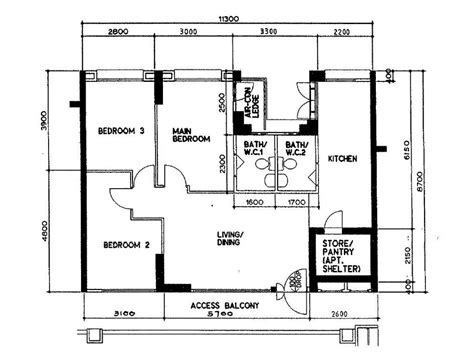 Interior Decoration Home A Bhcc Home Production Floor Layout Before And After