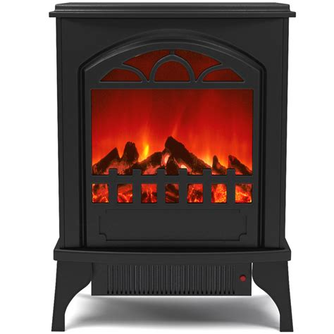 Fireplace Free Standing by Electric Fireplace Free Standing Portable Space