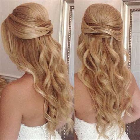 Popular Wedding Hairstyles For Bridesmaids by And Small Boy Photo