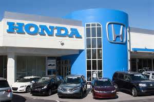 Nashville Honda Dealerships Honda Generation Iii Dealerships
