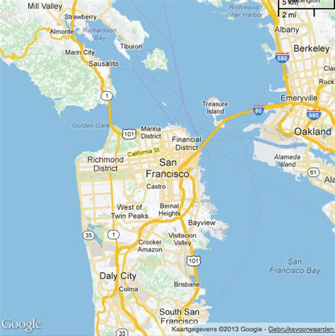 san francisco map outline san francisco map eps
