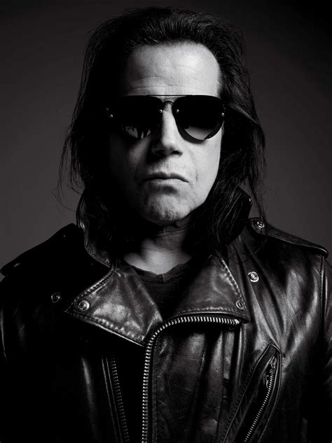 city of angels glenn danzig v magazine