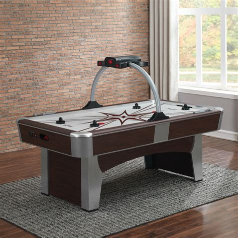 Heritage 7 Ft Monarch Air Hockey Table Air