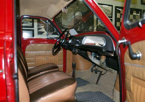 renault dauphine interior 1964 renault r1095 dauphine gordini adamco motorsports