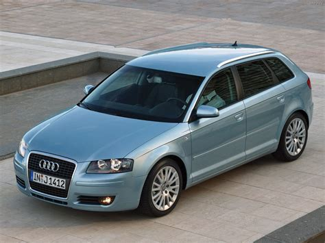 Audi 2005 A3 by About Audi A3 2005 Audi A3 Sports Back Pearl Galaviz S