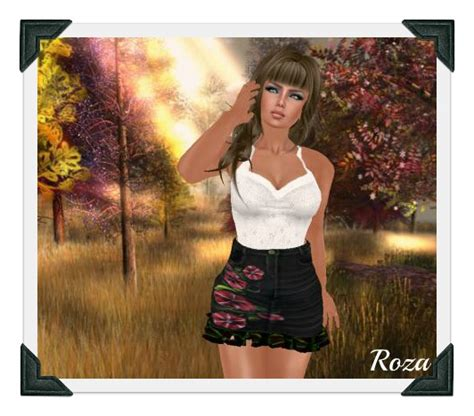 Florita Sikrt roza s second experience inventory almost