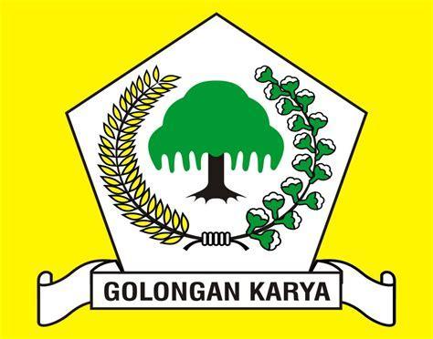 Logo Partai Golkar   Radar Bengkulu Online