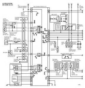 mazda mpv wiring diagram mpv free printable wiring diagrams