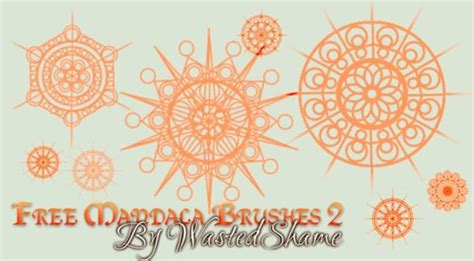 mandala templates for photoshop free mandala photoshop brushes photoshop brushes free