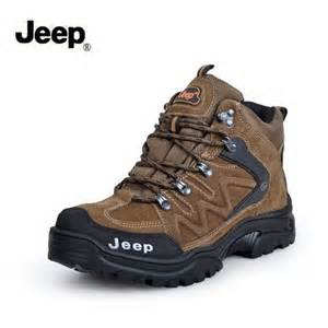 Jeep S Shoes Jeep Leather Outdoor Hilking Boots Free Bonus A Pair