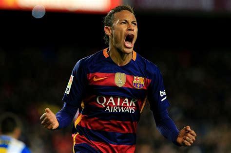 neymar 2016 barcelona messi quot neymar will win a ballon d or soon quot