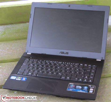 Laptop Asus I5 Mei asus p45vj vo002x notebookcheck net external reviews