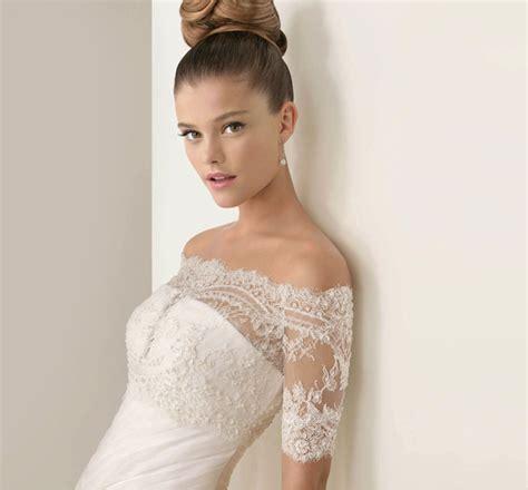 Dress Of The Week   Rosa Clara Wedding Tops   Belle The