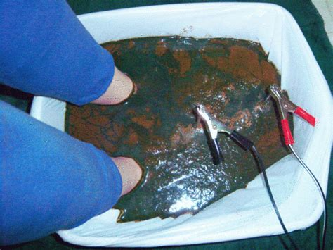 Does Foot Detox Bath Really Work by Do Ionic Foot Baths Help Remove Toxins Health Verdict