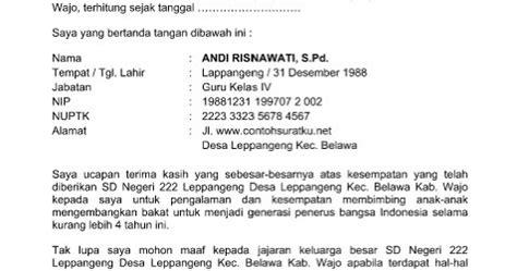 format surat pengunduran diri kepala sekolah contoh surat pengunduran diri masa percobaan temblor en
