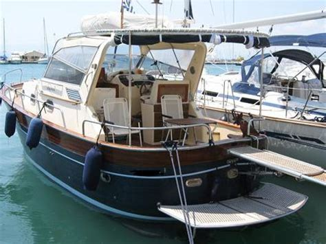 Boats For Sale In Athens Apreamare 9 For Sale Daily Boats Buy Review Price Photos Details