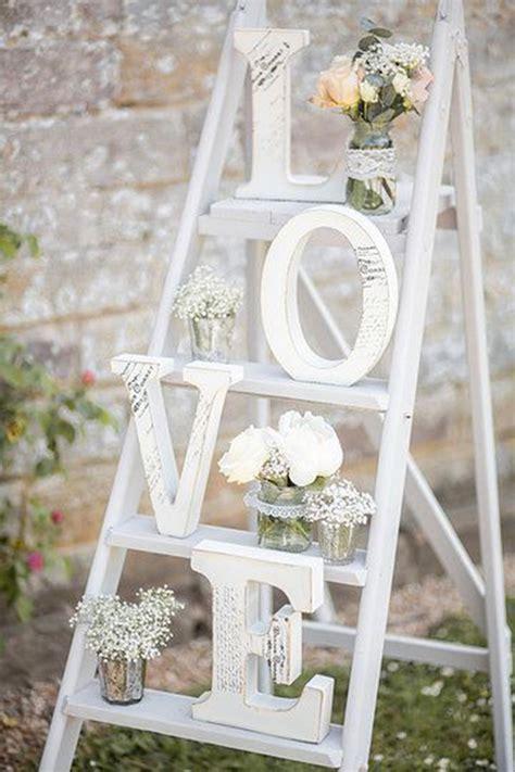 do it yourself wedding decorations for church matrimonio shabby chic consigli per la cerimonia in stile