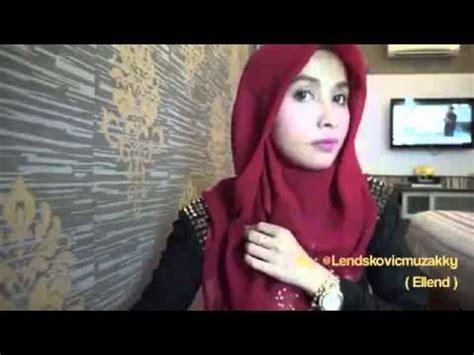 tutorial hijab paris terbaru 2014 tutorial hijab paris simpel dan tidak ribet terbaru 2014