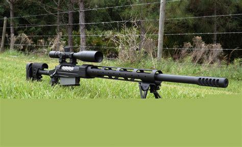 X Ring Accuracy 50 BMG McMillan Lilja XLR REDUCED For Sale ... Mcbros 50 Bmg