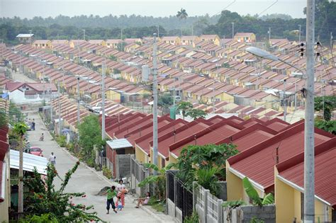 housing loan in the philippines first homes owned through mortgage loans may soon be interest free philippine canadian inquirer