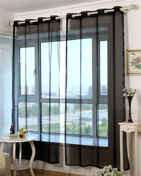 vorhänge landhaus transparente gardinen schals gardinen 2018