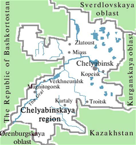 chelyabinsk map chelyabinsk city russia travel guide