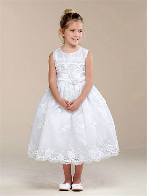 ckw girls dress style  sleeveless embroidered