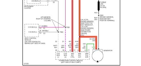 1999 plymouth voyager fan wiring diagram 2000 plymouth