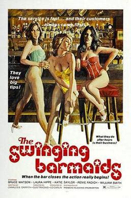 swinging wiki the swinging barmaids wikipedia