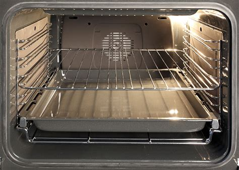 How To Clean Oven Racks Without Chemicals by How To Easily Clean Your Oven Without Chemicals