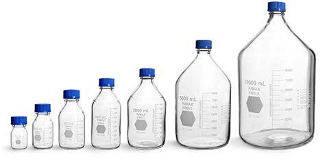 Regent Bottle 250ml Clear Botol Regent image gallery lab bottles