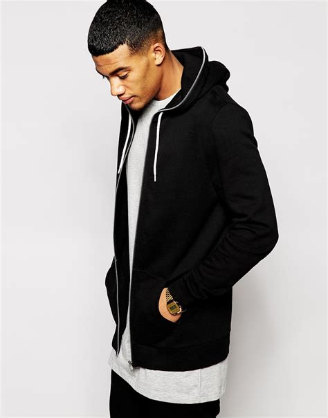 Hoodie Zipper Go 1 hoodie with zip up fashion ql