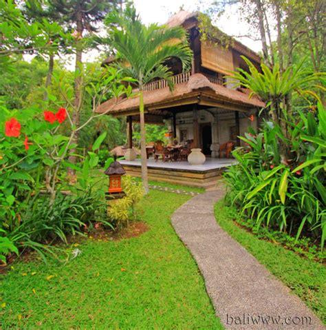 honeymoon cottages ubud alam indah gt ubud gt bali hotel and bali villa