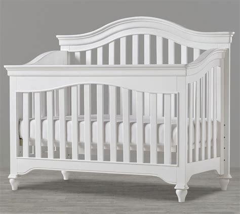 White Crib Convertible Classic Summer White Convertible Crib Rosenberryrooms