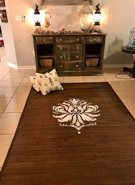 using bamboo rug 25 best ideas about bamboo wallpaper on