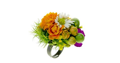 Free Home Design Classes Floral Design Institute Bohemian Floral Ring Bohemian