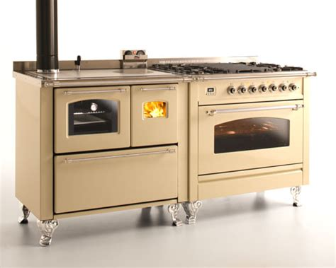 rizzoli cucine a legna prezzi cucine stufe a legna e termocucine cucine a legna e