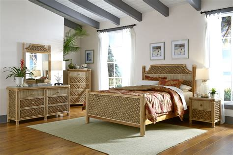 Wicker Rattan Bedroom Furniture Etikaprojects Do It Yourself Project