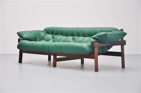 lafer sofa percival lafer lounge sofa brazil 1960 at 1stdibs