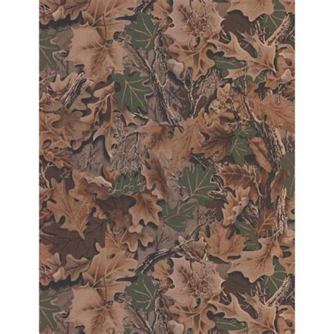 lake forest lodge realtree camouflage york wallcoverings