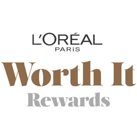 loreal hair color rewards l oreal launches worth it rewards loyalty program