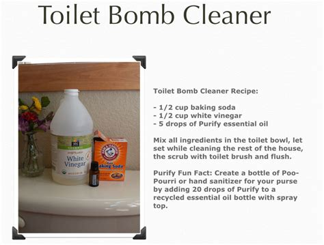 Green Clean: Make safer, more effective & less expensive cleaners using essential oils