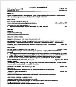 Resume Format Multiple Jobs Same Company by How To Make A Resume 101 Examples Included