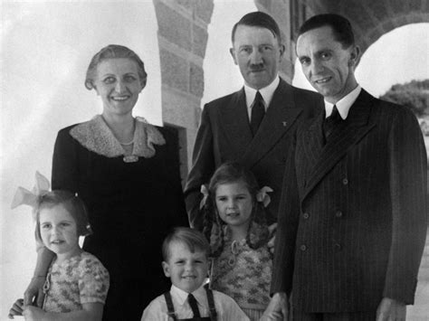 hitler biography holocaust joseph goebbels family suing publishers random house over