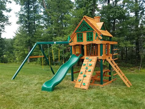 Playset Assembler Swing Set Installer Groton Ma