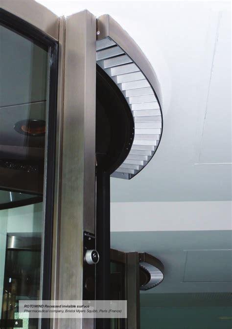 air curtain catalogue air curtains for revolving doors catalogue