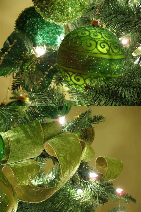green christmas decorations green christmas memories christmas green pinterest