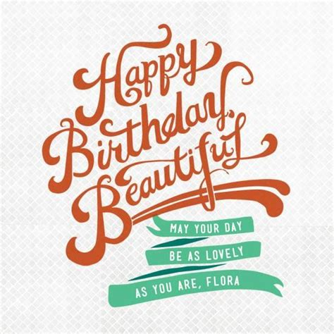 Beautiful Quotes For Birthday Happy Birthday Beautiful Projects Pinterest Happy
